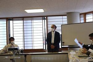 7期5S講座では木村先生はドラッカー座学を担当してくださいます