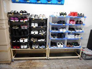 立教大学清流化改善後靴置き