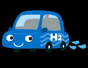 水素エンジン車でレースに挑むという進化のトヨタ!