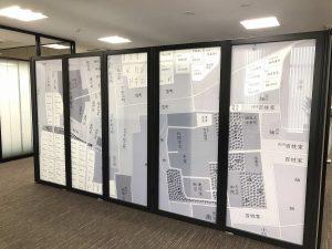 川越市の古地図!